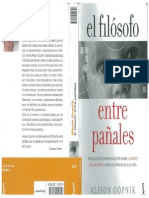 Alison Gopnik (2009) El Filosofo Entre Pañales