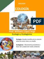 Ecología i