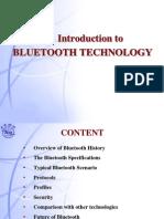 RK-2 Bluetooth Technologies