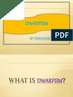 dwarfism power point