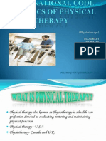 physical therapy powerpoint bio 475 2