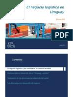 Negocio Logistico Uruguay