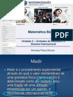 Matemática Aplicada I
