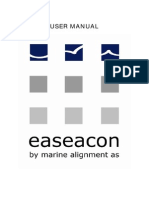 Easeacon Container Manual
