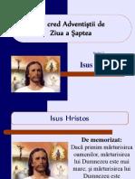 3 Isus Hristos