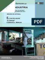 SO07 Caso de Exito Agroindustria Tortilleria