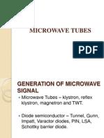 Tube Device