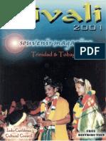 Divali 2001