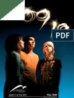 Full Time Prospectus 2009-2010