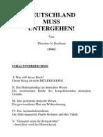 Kaufmann Theodore N_Deutschland Muss Untergehen_1941