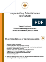 Communication 2014