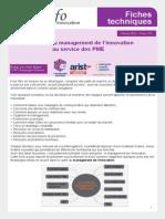 11outils Management Innovation Au ServicePME