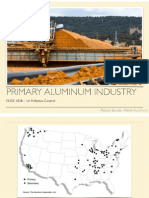 Primary Aluminum Industry