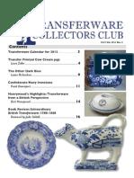 Transferware Collectors Club 2012, no. 2