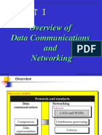 Data Communication And Networking Notes Pdf