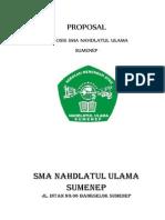 Proposal LDK