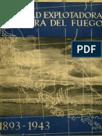 La Sociedad Explotadora de Tierra Del Fuego