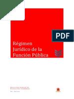 03 Régimen Jurídico FP