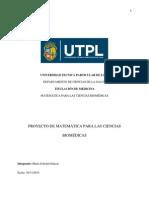 Proyecto precalculo funciones trigonometricas