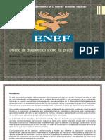 6.- Diseño Del Diagnóstico Sobre La Práctica Docente