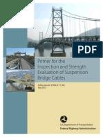 Cabel Inspection Standards