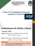 14 QG Equilibrio Acido Base
