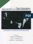 Fireman G.D.&Co. Narrative and Consciousness