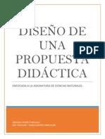 10.- PROPUESTA DIDÁCTICA