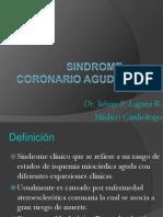 Sindrome Coronario Agudo Exp