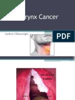 larynx cancer case study andrew