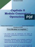 08 Modelo Conceptual Operacional