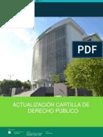 Cartilla de Derecho Público Universidad Cooperativa de Colombia