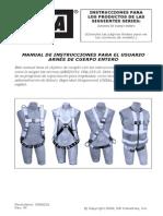 Arnes Manual