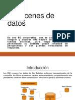 6. Almacen de Datos