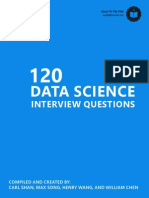 120 Interview Questions