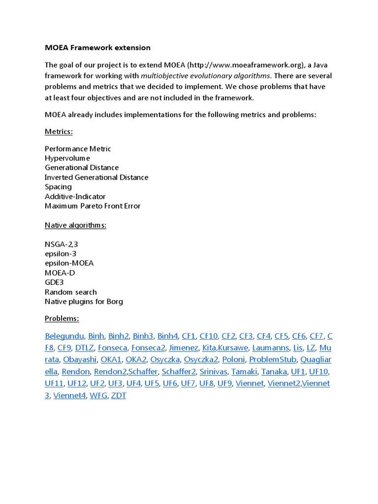 80ece5d43920 MOEA - Report