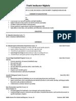 resume very important1