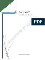 Practica 2 Tracción