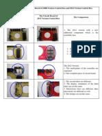 The Comparison of Circuit Board of 2008 Version Control Box and 2012 Version Control Box 6-28-12.pdf