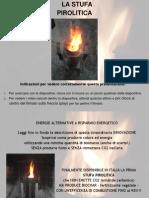 Stufa Pirolitica - (Presentazione)