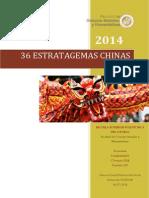 36 Estratagemas Chinas