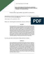 Alternativas Para La Recuperacion de Metales a Partir de Catalizadores Gastados Del Hidrotratamiendo de Hcs Pesados
