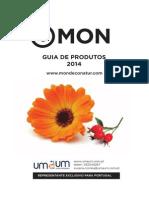 Catalogo Mon 2014