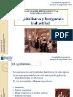 2. U.v. INDUSTRIALIZACION - El Capitalismo y La Burguesia Industrial