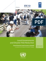 Extract From Local Governments & DRR Good Practises & Lessons Learned (UNISDR)_0