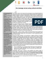 Microsoft Word DWF Good Practice 3 Cultural Activities DWF 0
