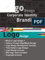 Logo Design & Corporate Identity Workshop