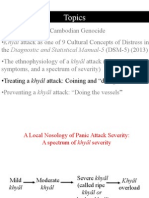 Treating and preventing an attack 6/29/15