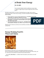 3 Foods That Drain Your Energy[1].docx
