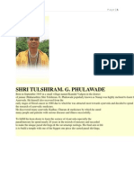 Agnistha Parad Shivlinga Research Centre